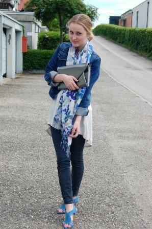 BLUE   Style my Fashion