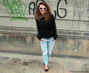 Boyfriend Jeans   Style my Fashion