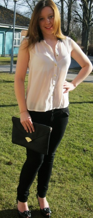 Eleganter Alltagslook | Style my Fashion