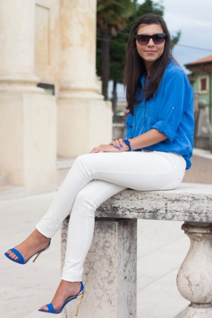 Meeresfarben | Style my Fashion