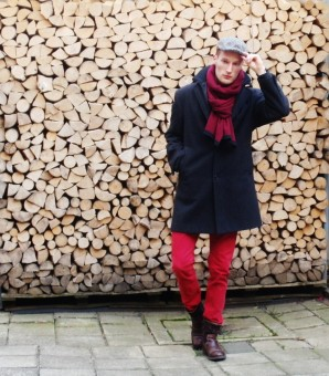 Herbsttag | Style my Fashion
