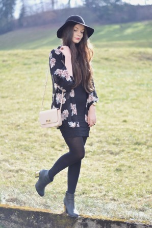 STARRY EYED   Style my Fashion