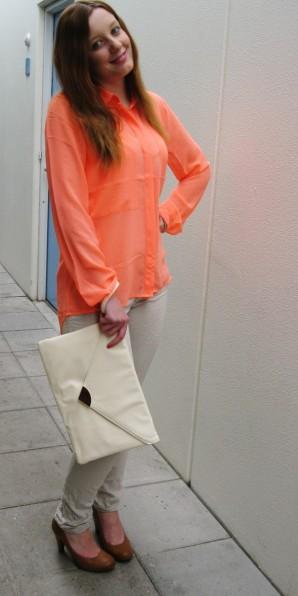 Color up your Life - THFranzi (Freizeit & Streetwear, Bilder) | Style my Fashion
