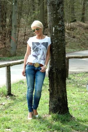 Osterhasen Shirt | Style my Fashion