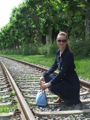 Sommerkleid Hemdenblusenkleid  | Style my Fashion