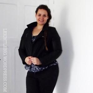 Die fast perfekte schwarze Jeans | Style my Fashion