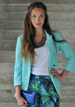 Tropenfieber | Style my Fashion