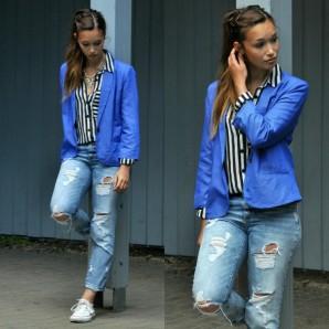 Streifzüge | Style my Fashion