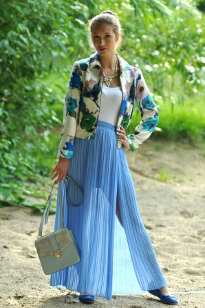 Waterflower   Style my Fashion