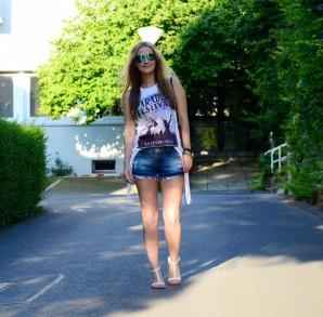 festival summer | Style my Fashion