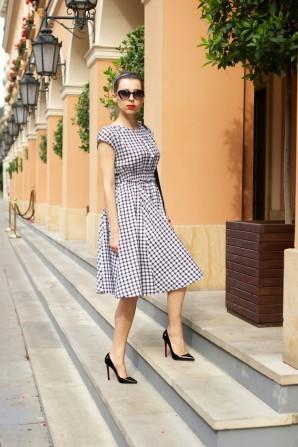 50sstyle | Style my Fashion