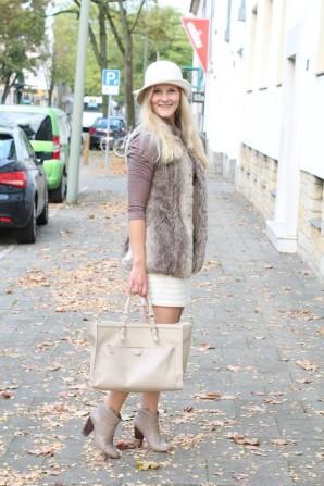 Mut zum Hut | Style my Fashion