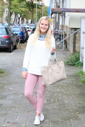 Casual Look for Work | Style my Fashion
