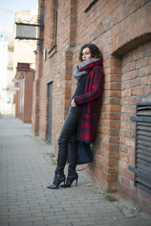autumn in the city | Style my Fashion