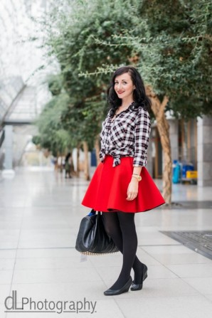 Time for red | Style my Fashion