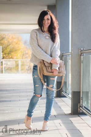 Cozy Knit | Style my Fashion