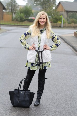 Flower Sheep | Style my Fashion