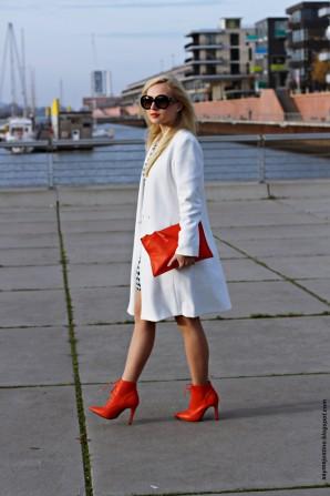 Orange Accessories | Style my Fashion