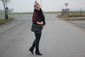 casual school outfit | Style my Fashion