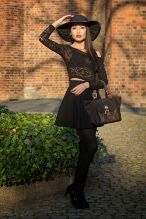 Black elegance | Style my Fashion