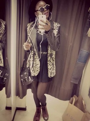 City look   Style my Fashion