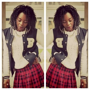 Skool girl outfit   Style my Fashion