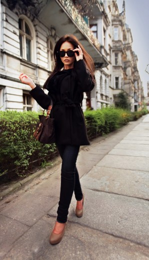Simple & Classy | Style my Fashion