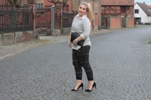 Khaki Sweatpants | Style my Fashion
