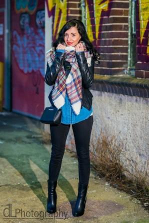 Der Hype mit dem Karoschal | Style my Fashion