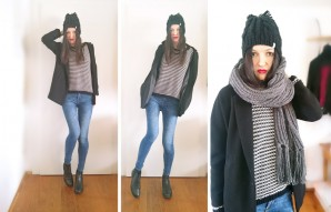 WARM UMS HERZ | STRICKACCESSOIRES | Style my Fashion