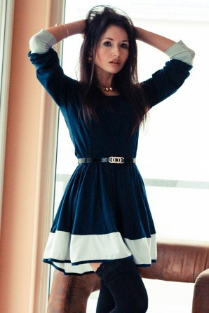 Velentine's Day Look | Style my Fashion