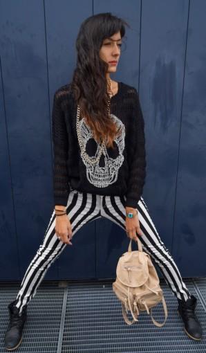 Black & White  | Style my Fashion