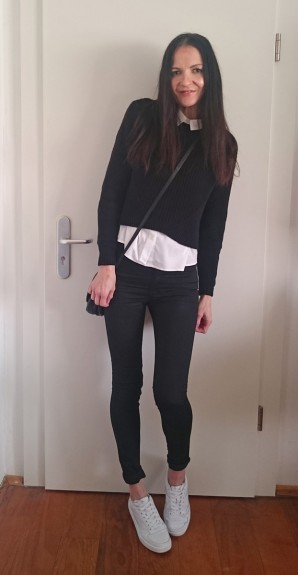 GOOD GIRL   BUSINESS CASUAL FOR CREATIVE INDUSTRY JOBS   Style my Fashion