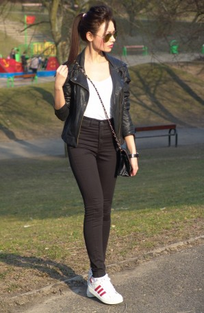 Casual look   Style my Fashion