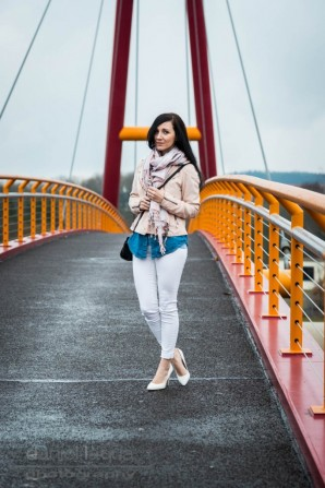 Casual Pastell | Style my Fashion