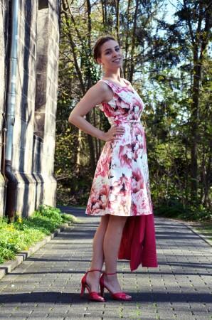 Pink on Pink | Style my Fashion