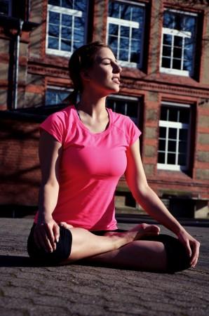 pink & sporty | Style my Fashion
