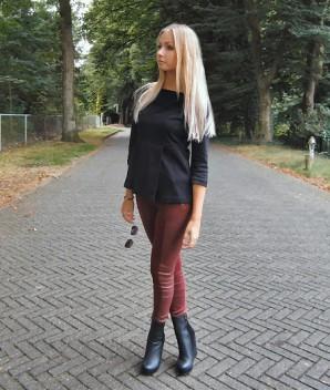herbstlicher Schnappschuss | Style my Fashion