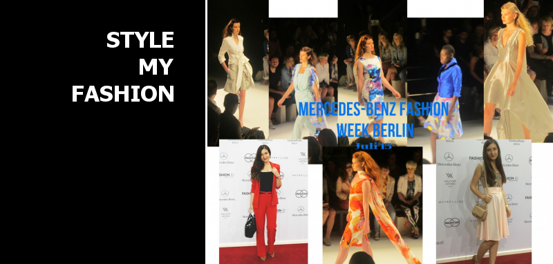 Mercedes Benz Fashion Week Berlin Juli 2015 Style My Fashion