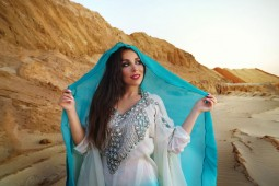 Eine Ethno-Modereise in den Orient | Style my Fashion