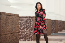 Allroundgenie Hemdblusenkleid | Style my Fashion