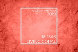 Pantone Farbe des Jahres 2019: Living Coral | Style my Fashion