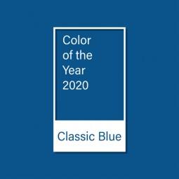 Pantone Farbe des Jahres 2020: Classic Blue | Style my Fashion