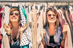 5 Tipps fürs Second-Hand-Shopping | Style my Fashion