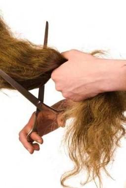 Haare selber schneiden - mit diesen Tipps klappt's! | Style my Fashion