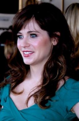 Zooey Deschanel im Style-Fokus | Style my Fashion