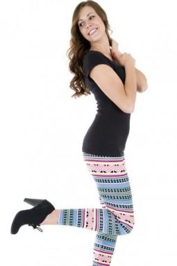 Leggings kombinieren: 4 angesagte Styling-Tipps | Style my Fashion