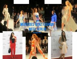 Mercedes-Benz Fashion Week Berlin Juli 2015 | Style my Fashion