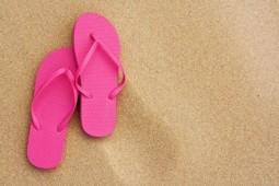 Die Geschichte der Flip Flops | Style my Fashion