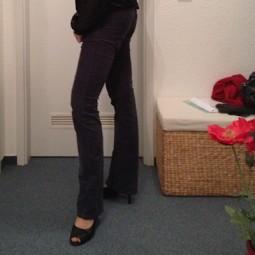 Mein Name ist Cord, einfach nur Cord...   Style my Fashion